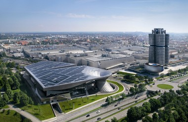 BMW World ( Welt )