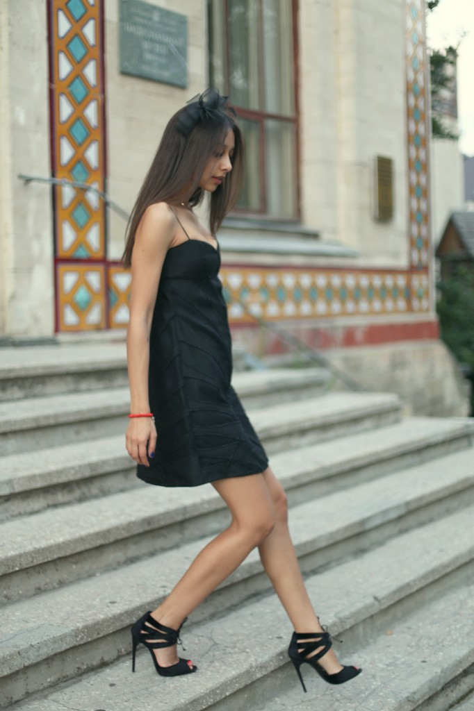 The Little Black Dress The Flavour Style