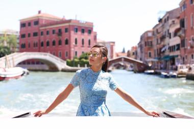 Venezia & Italian Riviera